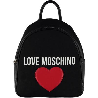 Afbeelding van Moschino JC4331 dames tas zwart