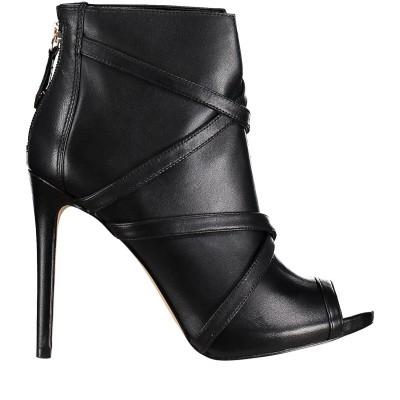 Picture of Guess FL5ADLLEA09 womens boots black