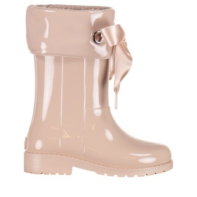 Picture of Igor W10144 kids boots beige