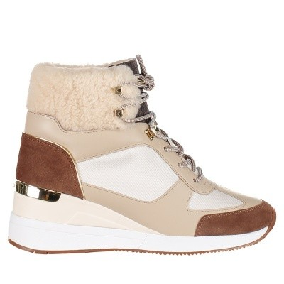 Picture of Michael Kors 43F8SCFE5D womens sneakers off white