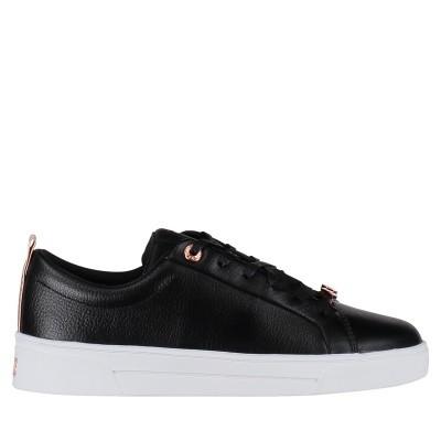 Afbeelding van Ted Baker 917548 dames sneakers zwart