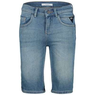 Afbeelding van NIK&NIK B2832 kinder shorts jeans
