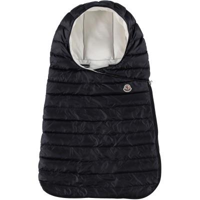 Afbeelding van Moncler MO0088505 baby accessoire navy