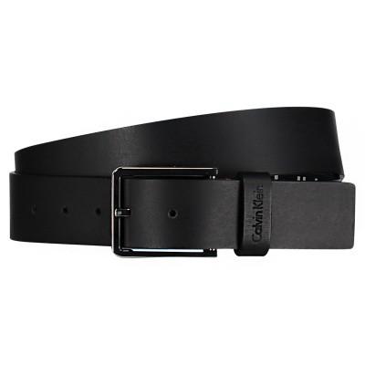 Picture of Calvin Klein K50K504479 mens belt black