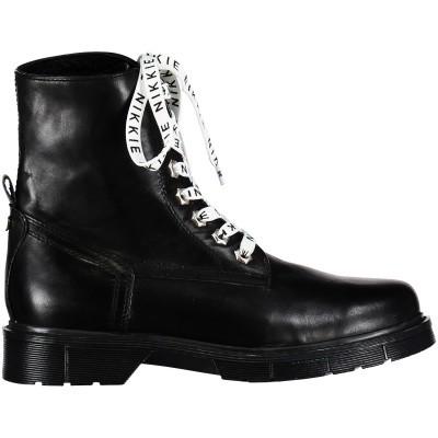 Afbeelding van Nikkie N93391804 dames laarzen zwart
