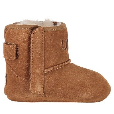 Picture of Ugg 1018141I baby slippers camel