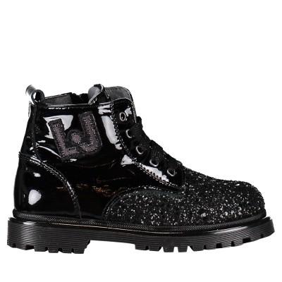 Picture of Liu Jo L1A520079 kids boots black