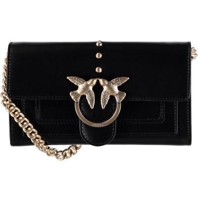 Afbeelding van Pinko 1P2172 dames portemonnee zwart