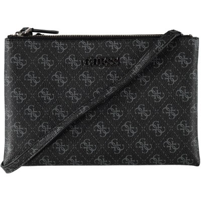 Picture of Guess HWSG7295700 womens bag black