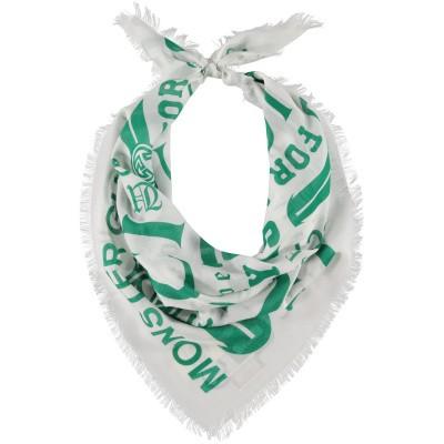Afbeelding van Gucci 556648 kinder sjaal groen