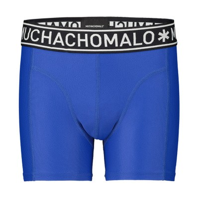 Picture of Muchachomalo SOLID2032 kids swimwear cobalt blue