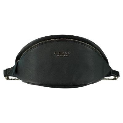 Picture of Guess HWEV7180810 womens bag black