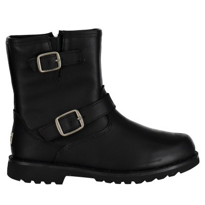 Picture of Ugg 1100183K kids boots black