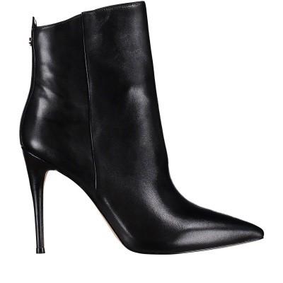 Afbeelding van Guess FLORD4LEA09 dames laarzen zwart