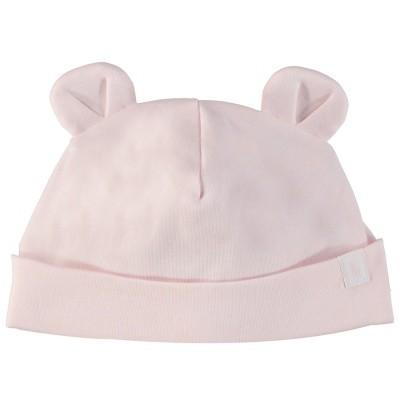 Afbeelding van Ralph Lauren 320701672 babymutsje licht roze