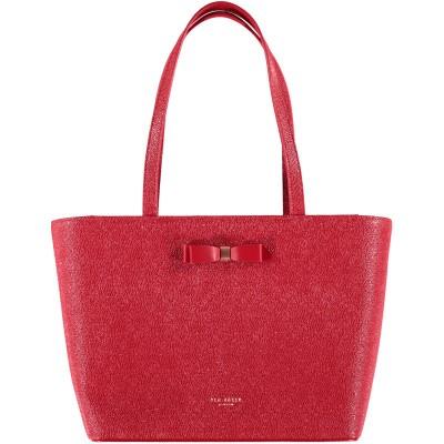 Afbeelding van Ted Baker 151188 dames tas rood