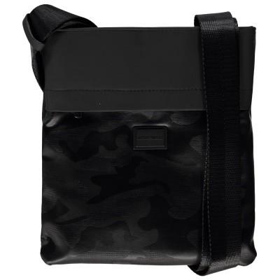 Picture of Antony Morato MMAB00137 mens bag black