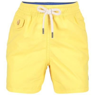 Afbeelding van Ralph Lauren 737526B baby badkleding geel