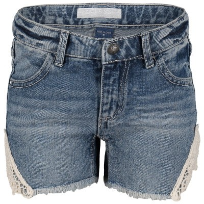 Picture of Guess K92D05 kids shorts jeans