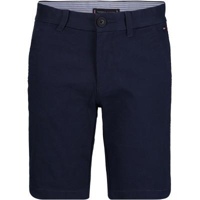 Picture of Tommy Hilfiger KB0KB04602 kids shorts navy