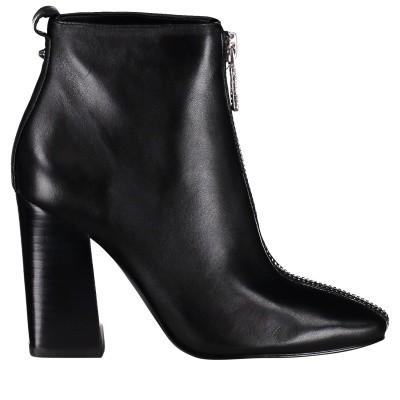 Afbeelding van Kendall + Kylie REAGAN dames laarzen zwart