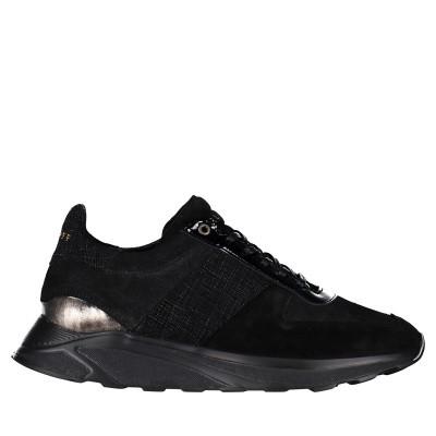 Afbeelding van Cruyff CC7740191191 heren sneakers zwart