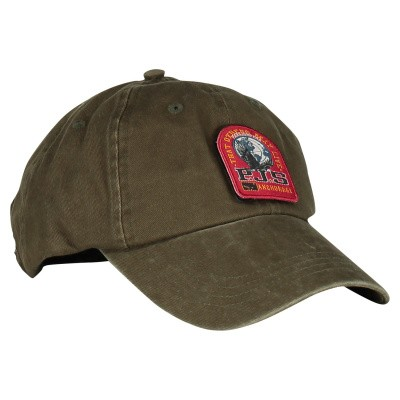 Picture of Parajumpers ANGUS kids cap army