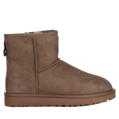 Picture of Ugg 1016222 womens boots army
