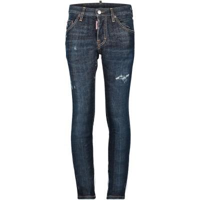 Afbeelding van Dsquared2 DQ01PW D00SL kinderbroek jeans