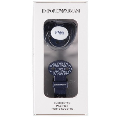 Picture of Armani 409026 baby accessory navy