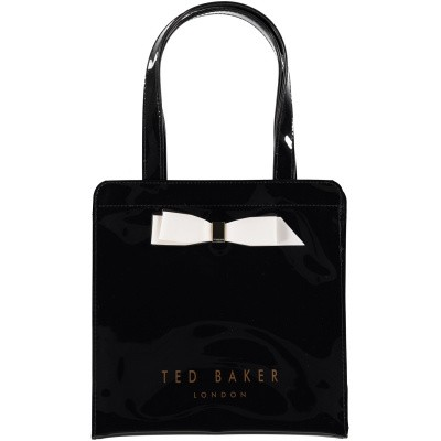 Afbeelding van Ted Baker 151154 dames tas zwart
