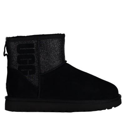 Afbeelding van Ugg 1098452 dames laarzen zwart