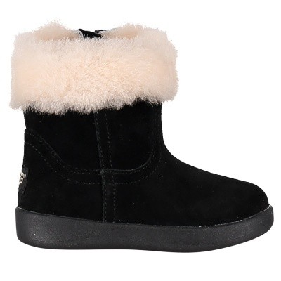 Picture of Ugg 1097034I kids boots black