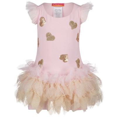Afbeelding van Kate Mack 590 babysetje licht roze