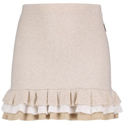Picture of Reinders VES19G940 kids skirt light beige