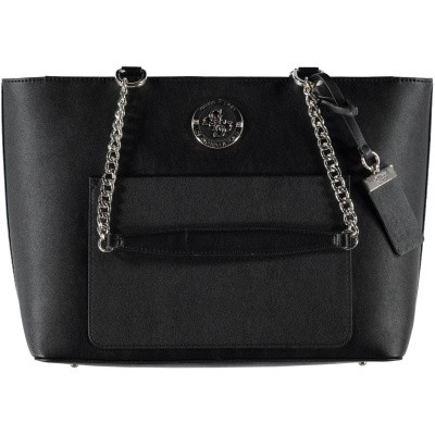 Picture of Guess HWVG7298230 womens bag black