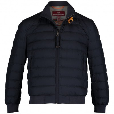 Picture of Parajumpers VINCENT kids jacket navy