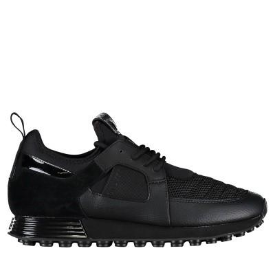 Afbeelding van Cruyff CC65701831 H heren sneakers zwart