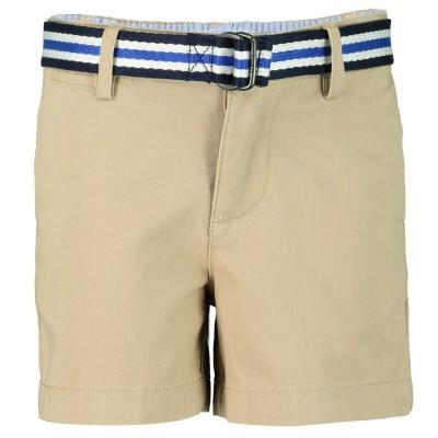 Afbeelding van Ralph Lauren 736965K kinder shorts zand