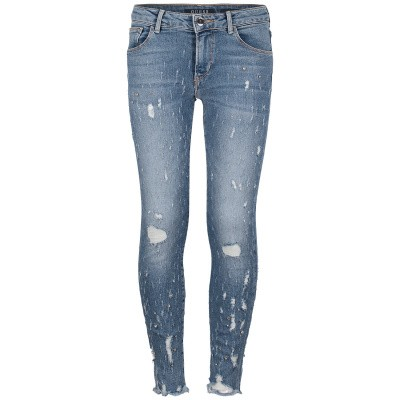 Picture of Guess J91A14 kids jeans jeans
