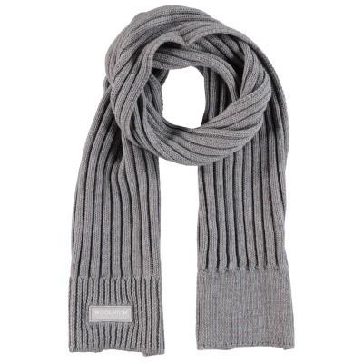 Afbeelding van Woolrich WKACC1148 kinder sjaal licht grijs