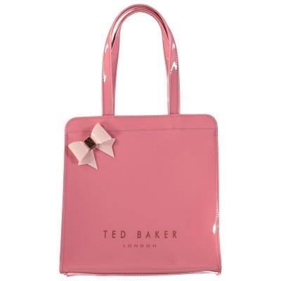 Afbeelding van Ted Baker 150022 dames tas donker roze