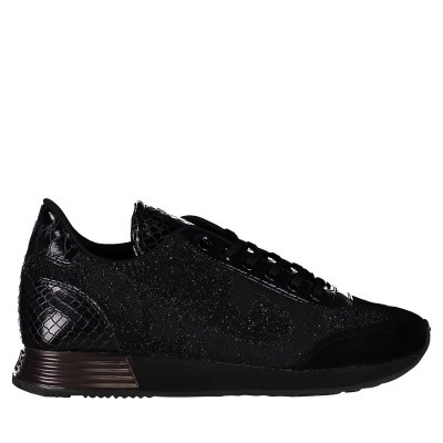 Picture of Cruyff CC7381183490 womens sneakers black