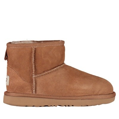 Picture of Ugg 1017715K kids boots camel