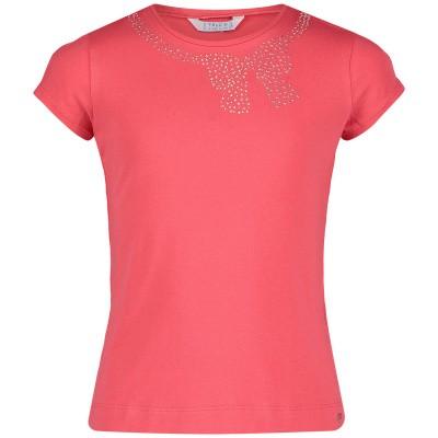 Afbeelding van Mayoral 174 kinder t-shirt koraal