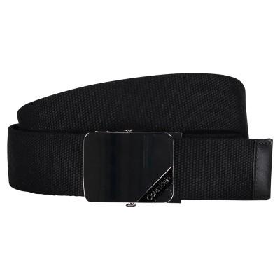Picture of Calvin Klein K50K504476 mens belt black