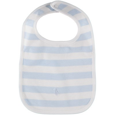 Picture of Ralph Lauren 735058 baby accessory light blue