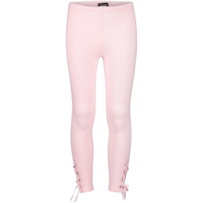 Picture of Kate Mack 516 kids tights light pink