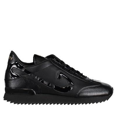 Afbeelding van Cruyff CC7720191590 heren sneakers zwart
