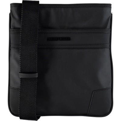 Picture of Antony Morato MMAB00155 mens bag black